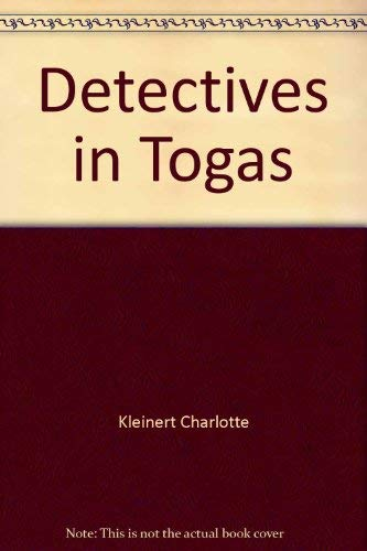 9780156253154: Detectives in Togas