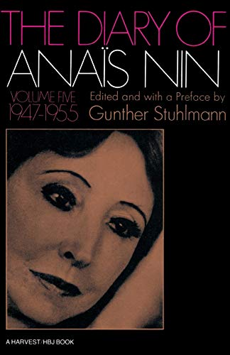 9780156260305: The Diary of Anais Nin: 005