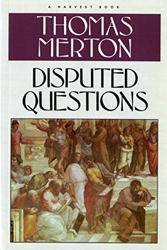 9780156261050: Disputed Questions