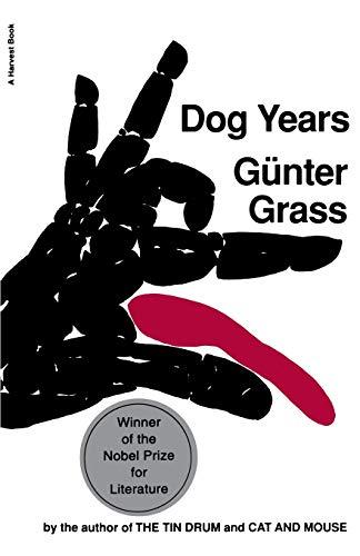 9780156261128: Dog Years