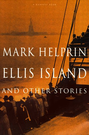 9780156283151: Ellis Island & Other Stories