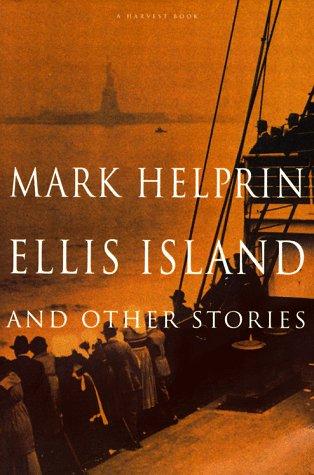 9780156283151: Ellis Island & Other Stories
