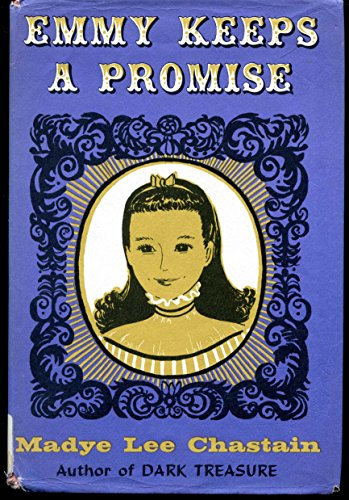 9780156287760: Emmy Keeps a Promise