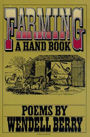 9780156301718: Farming: A Handbook