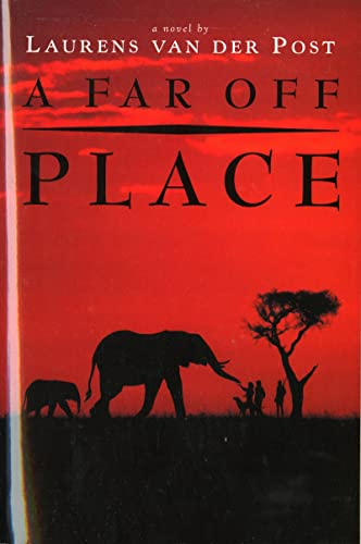 9780156301985: A Far Off Place (Harvest/HBJ Book)