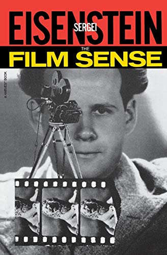 9780156309356: The Film Sense (Harvest Book)