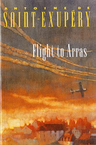9780156318808: Flight to Arras