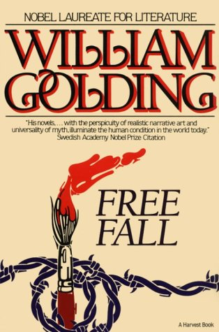 9780156334686: Free Fall (Harvest Book)