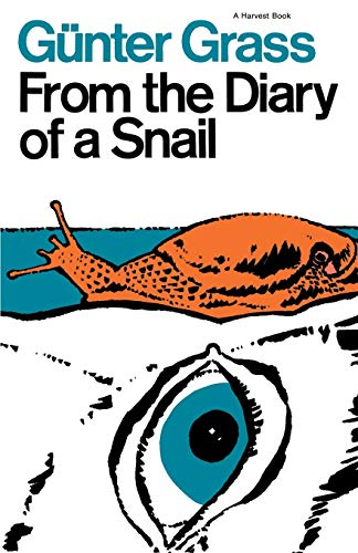 9780156339506: From the Diary of a Snail (Harvest Book ; Hb 330)