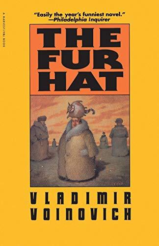 9780156340304: Fur Hat