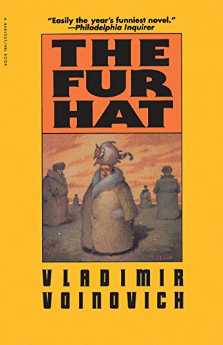 9780156340304: The Fur Hat