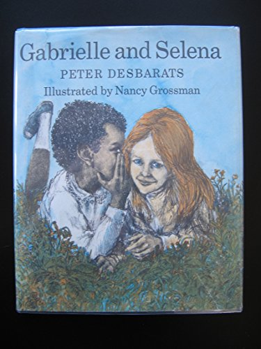 9780156340809: Gabrielle and Selena (Voyager Book, Avb87)
