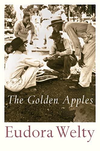 9780156360906: The Golden Apples