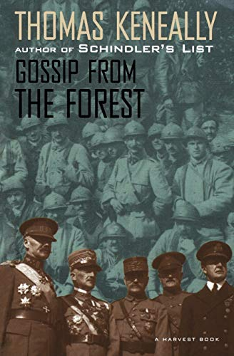9780156364690: Gossip from the Forest