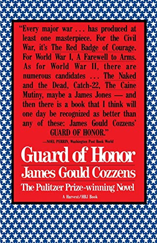 9780156376099: Guard of Honor