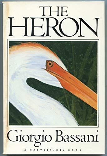 9780156400855: Heron