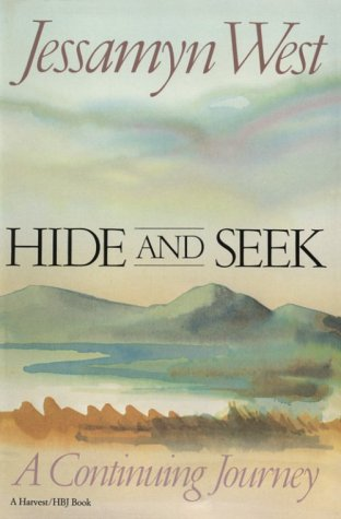 9780156401500: Hide And Seek: A Continuing Journey: A Continuing Journey
