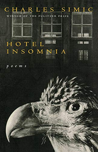 9780156421829: Hotel Insomnia