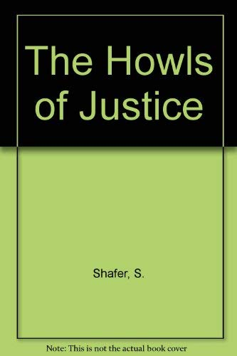 9780156421874: Howls of Justice: Comedy's Day in Court