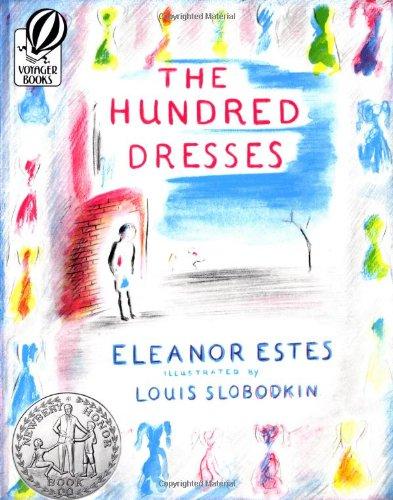 9780156423502: The Hundred Dresses (Voyager Books)