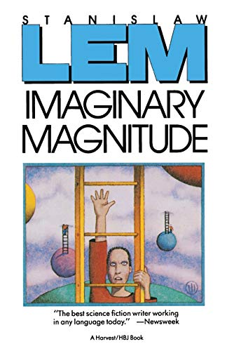 9780156441803: Imaginary Magnitude