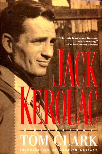 9780156456623: Jack Kerouac (HBJ album biographies)