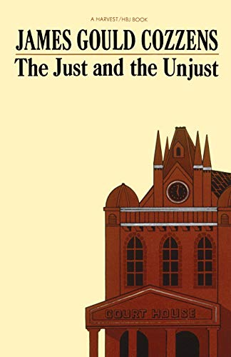 9780156465786: The Just and the Unjust