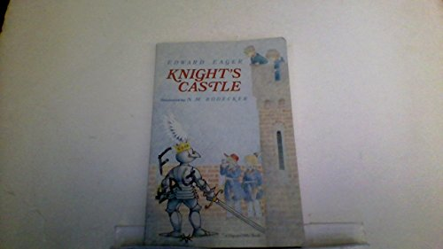9780156473507: Knight's castle (A Voyager/HBJ book)
