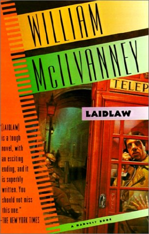 Laidlaw - McIlvanney, William