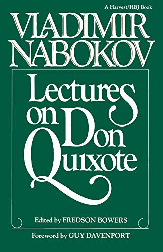 9780156495400: Lectures on