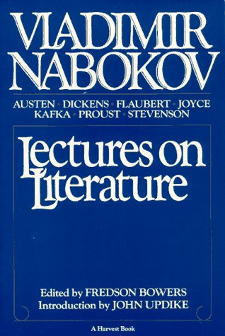 9780156495899: Lectures on Literature