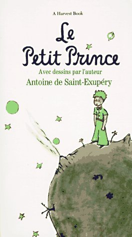 9780156503006: Le Petit Prince (French Language Edition)