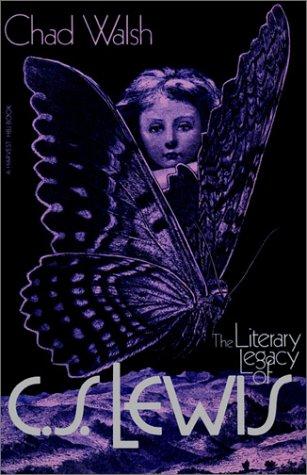 9780156527859: Literary Legacy Of C. S. Lewis