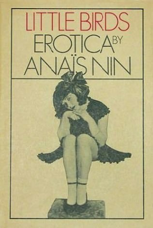 9780156527989: Little Birds: Erotica