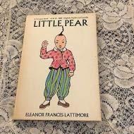 9780156527996: Little Pear