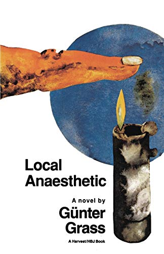 9780156529402: Local Anaesthetic