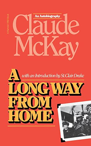 Long Way from Home: Claude McKay