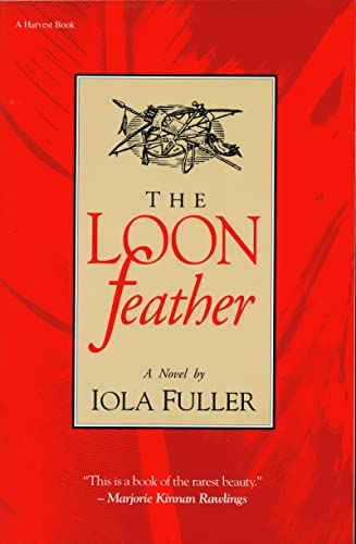 9780156532006: The Loon Feather