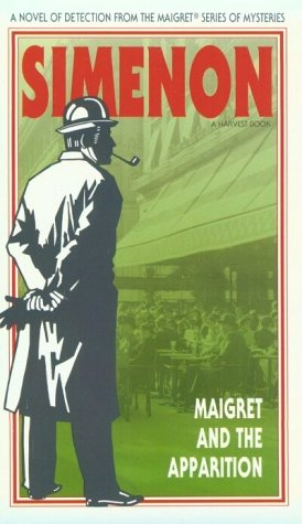 9780156551274: Maigret and the Apparition (Harvest/HBJ Book)