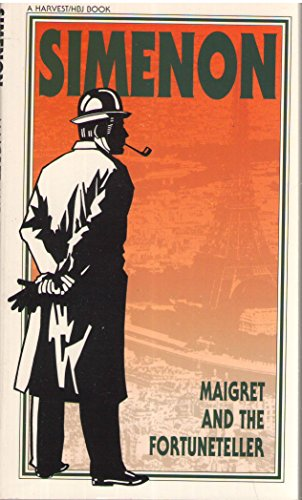 9780156551632: Maigret and the Fortuneteller