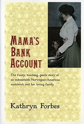 Mama's Bank Account (Harvest/HBJ Book): Kathryn Forbes