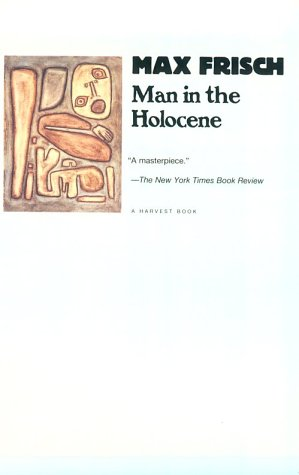 9780156569521: Man in the Holocene (Harvest Book)