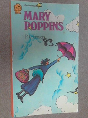 Mary Poppins: Travers, Pamela L.,
