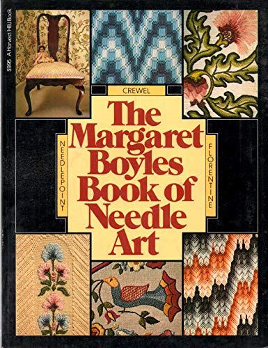 9780156579643: The Margaret Boyles' Book of Needle Art