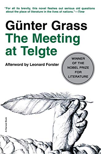 9780156585750: The Meeting at Telgte
