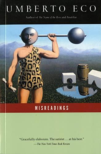Misreadings: Eco, Umberto /