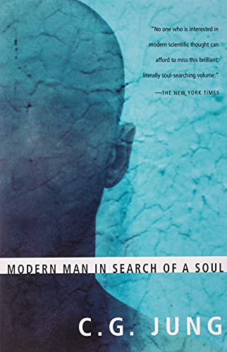 9780156612067: Modern Man in Search of a Soul, (Harvest Book)