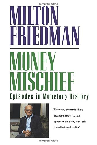 9780156619301: Money Mischief (A Harvest/HBJ book)