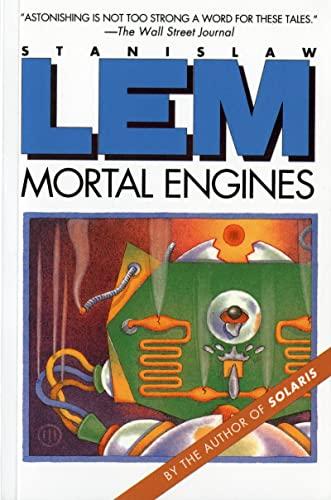 9780156621618: Mortal Engines