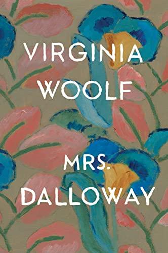 9780156628709: Mrs. Dalloway